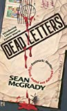 img - for DEAD LETTERS (Lieutenant Eamon Wearie) book / textbook / text book