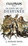 Guildwars, tome 2 : Le lien de la destinée par King