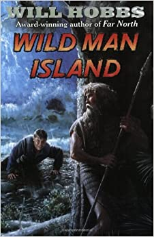 Wild man island book report