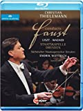 Thielemann Conducts Faust [Blu-ray] [Import]