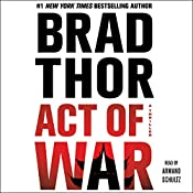 Act of War | [Brad Thor]