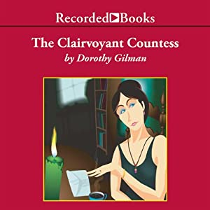 The Clairvoyant Countess Audiobook