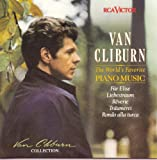 Van Cliburn: The World's Favorite Piano Music