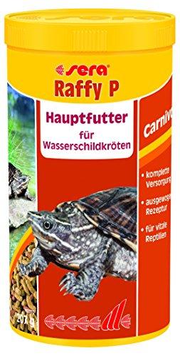 Sera raffy p 1000 ml 1er pack 1 x 1 l for Seltene zierfische