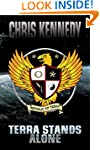 Terra Stands Alone (The Theogony Book 3)