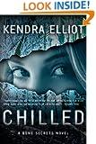 Chilled (A Bone Secrets Novel)