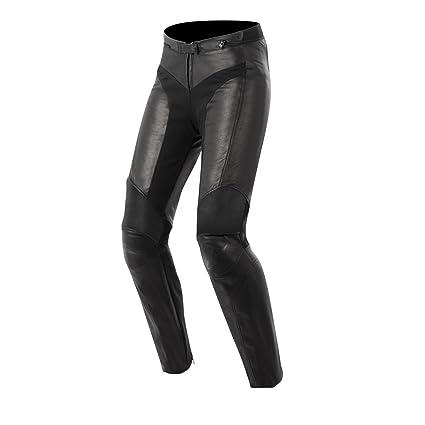Alpinestars vIKA moto pantalon femme fashion pantalon de motard en cuir