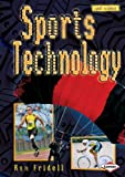 img - for Sports Technology (Cool Science) book / textbook / text book