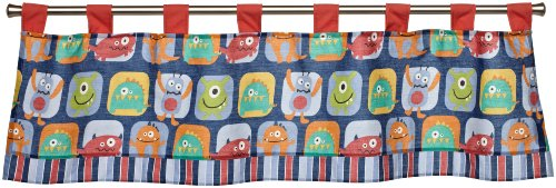 Baby Monster Bedding 3839 front