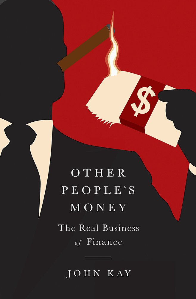 Other Peoples Money ISBN-13 9781610396035