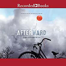 Afterward: A Novel Audiobook by Jennifer Mathieu Narrated by Nina Alvamar, Jeffrey Brick