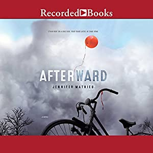 Afterward Audiobook