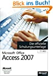 Microsoft Office Access 2007 - Die of...