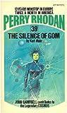 The Silence of Gom (Perry Rhodan #39) (4416601220) by Kurt Mahr
