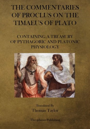 platos cosmology the timaeus essay Plato cornford, francis macdonald (translation and commentary) plato's cosmology - the timaeus of plato new york, liberal arts press, 1957 call #: b387a5 c65 1957.