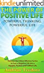 The Power of Positive Life: Powerful...