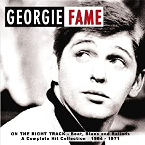 On the Right Track: Beat, Ballad and Blues 1964-1971