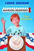 Class President (Turtleback School & Library Binding Edition) (Marvin Redpost (Library))