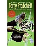 Terry Pratchett Making Money