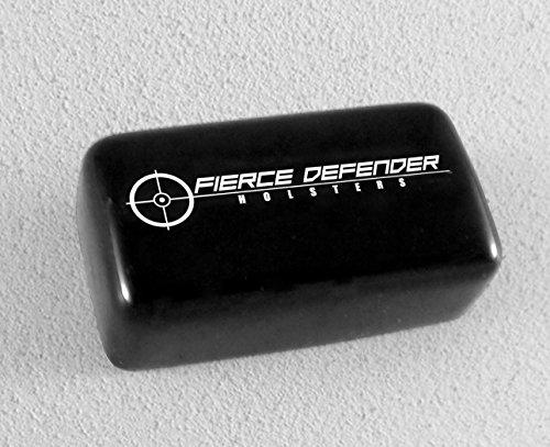 Find Bargain Fierce Defender Gun Magnet 25lbs RATED
