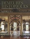 echange, troc Alain Stella - Demeures historiques : Les résidences d'ambassadeurs à Paris