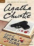 Lord Edgware Dies (Hercule Poirot series Book 9)