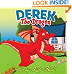 Children's Books:Derek The Dragon (Il...