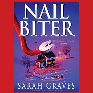 Nail Biter | [Sarah Graves]