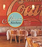 51ErZpiUQYL. SL160 : Atlanta Kitchens: Recipes from Atlantas Best Restaurants   Food and Travel