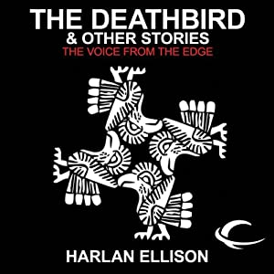 The Deathbird & Other Stories Audiobook