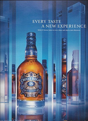 print-ad-for-2013-chivas-regal-18-year-scotch-every-taste-a-new-experience