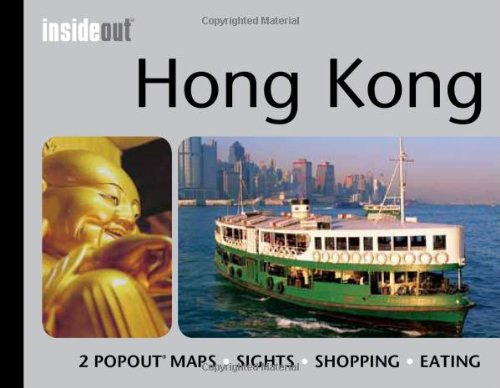 Inside Out Travel Guide: Hong Kong