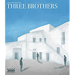 Three Brothers [Blu-ray]