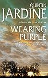 Wearing Purple (Oz Blackstone Mysteries) (0747256667) by Jardine, Quintin