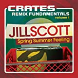 Spring Summer Feeling (The Ron Trent Mix)