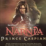 The Chronicles of Narnia Prince Caspian [Soundtrack]