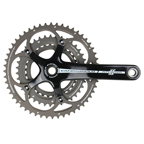 Campagnolo Athena Triple Road Bicycle Crankset