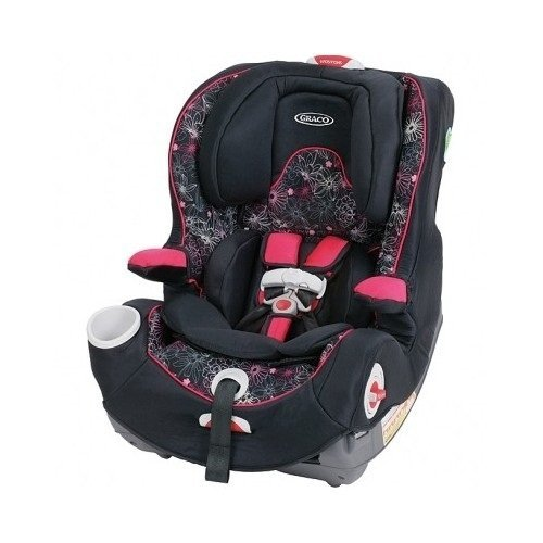 Graco SmartSeat All-in-One Car Seat, Model 1803564, Jemma Fashion - 1