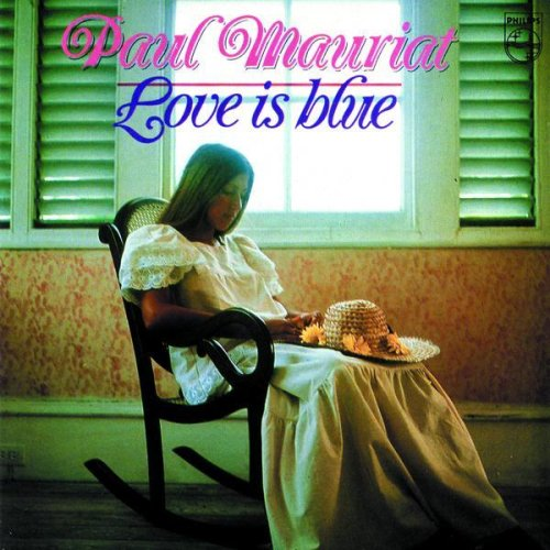 Amazon.com: Love Is Blue (Instrumental): Paul Mauriat