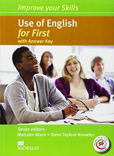 FCE skills use of english Student's book With key Con e book Con espansione online Per le Scuole superiori PDF