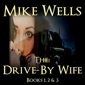 The Drive-By Wife Audiobook