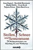 : Stollen, Schnee und Sensenmann