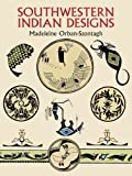 Southwestern Indian Designs (Dover Pictorial Archive) (048626985X) by Orban-Szontagh, Madeleine