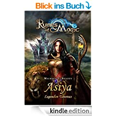 Runes of Magic: Asiya - Legenden Taboreas