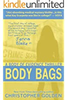 Body Bags: A Jenna Blake Body of Evidence Thriller