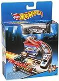 Hot Wheels  - Hot Wheels Playsets básicos - Tollbooth Takedown (Mattel)