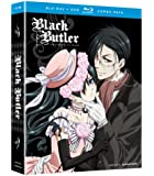 Black Butler: The Complete First Season [Blu-ray]