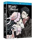 黒執事ファーストシーズンBD+DVD BOX(北米輸入盤)