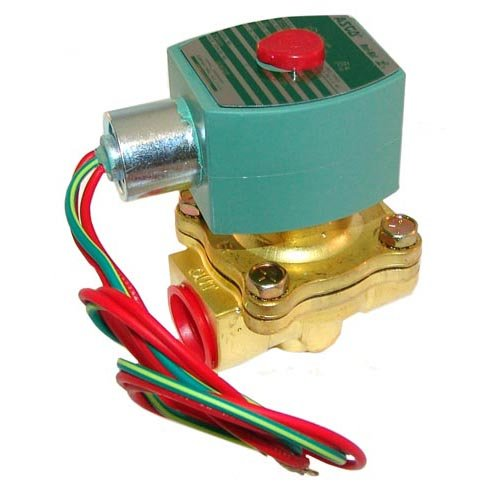 Dishwasher Water Supply Valve