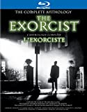 The Exorcist: The Complete Anthology (Bilingual) [Blu-ray]